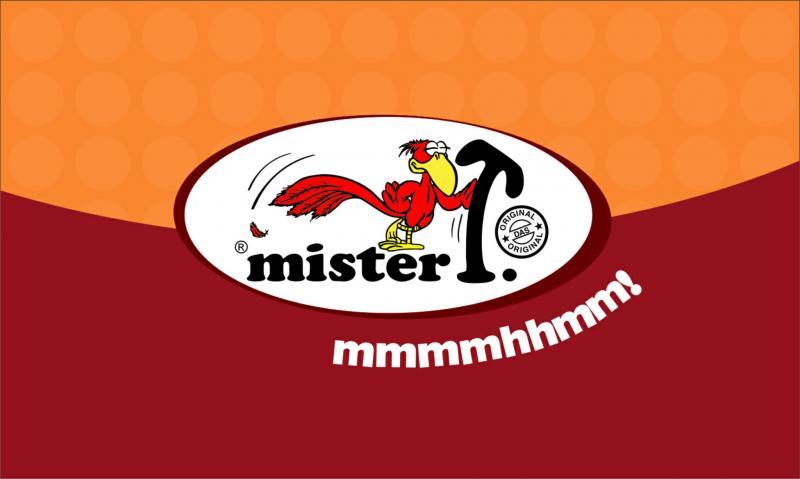 mister T