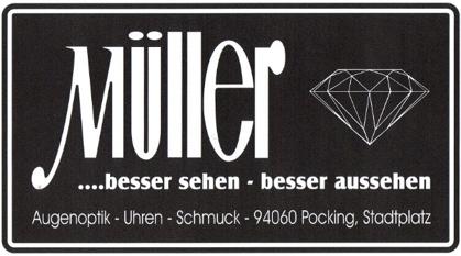 Augenoptik-Juwelier Müller