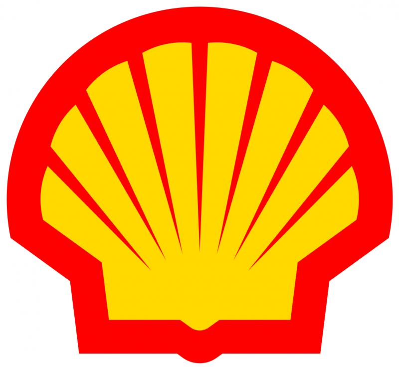 Shell Service Station Pocking